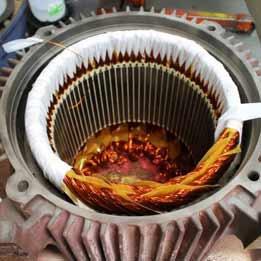 Electric Motor Repair Nj Precision Electric Motor Works