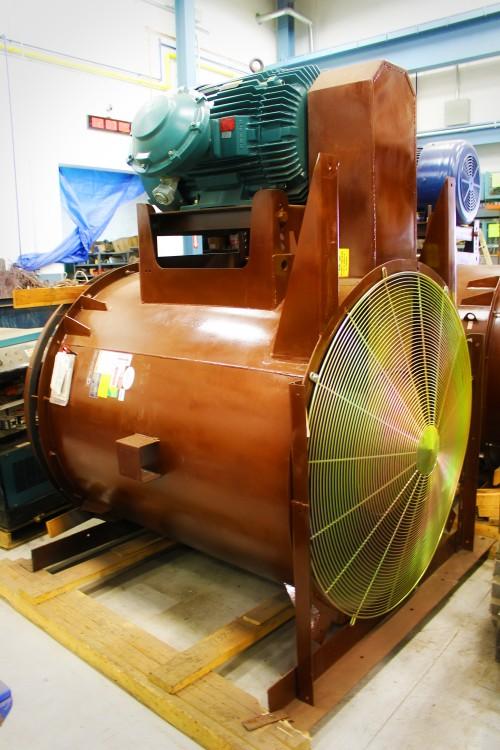 Electric Fan Motor Repair Service Amp Parts Blower Repairs