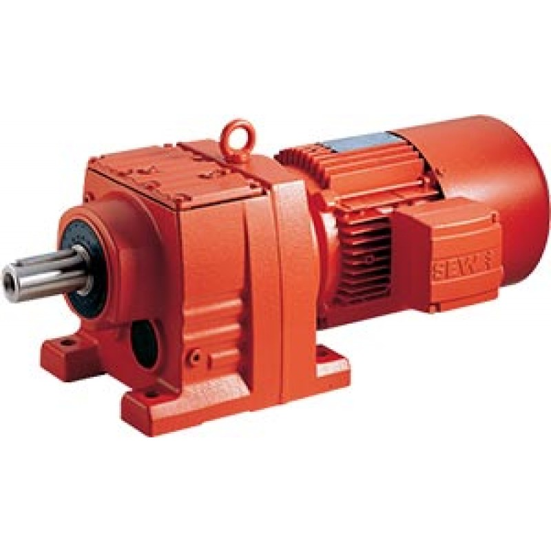 Sew eurodrive motors precision electric motor works for Gears for electric motors