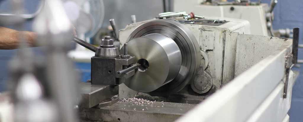 machine shop service